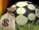 YOLSUZLUK - 7 futbolcu şikeden tutuklandı