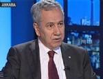TUTUKLULUK SÜRELERİ - Arınç: Gül, Erdoğan'ın adaylığını destekleyecektir