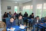 EBRU SANATı - Tsd Diyarbakır Şubesi'nden Takdirlik Projeler