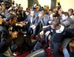 HACETTEPE HASTANESİ - Kılıçdaroğlu'na yumruk atan zanlı serbest