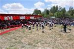 Karaman'da Geleneksel Ayrancı Hıdırellez Şenlikleri Yapıldı