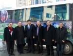 CHP'li başkan bağışladığı aracı geri aldı