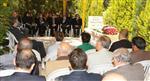 GÜLSAN SENTETIK DOKUMA - Efsane Sanayici Naci Topçuoğlu Mezarı Başında Anıldı