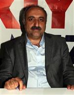 ABBAS AYDıN - Ak Parti Ağrı Belediye Başkan Adayı Hasan Arslan Açıklaması