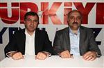 ABBAS AYDıN - Ak Partili Arslan'dan Bdp'ye Tepki