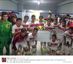 TUNCAY KıLıÇ - U17 Milli Takımı, Malta Karşısında