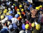 YÜKSEL KARADAĞ - AFAD sağ kurtulan 486 işçinin ismini yayımladı