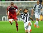 STEPHAN LICHTSTEINER - Juventus 0-0 Benfica Maç Sonucu Özet Ve Golleri - Geniş Maç Özeti