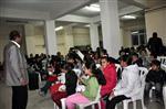 DELIILYAS - Deliilyas Belediyesi'nden Sinema Günleri Etkinliği