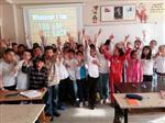 4+4+4 SİSTEMİ - Öğretmen Adayları Oyunlarla İngilizce Öğretti
