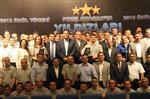 PERFORMANS NOTU - Ford Otosan 'yıldız'Çalışanlarını Ödüllendirildi