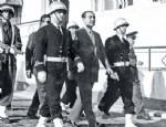 27 MAYIS DARBESİ - Bugün 1960 darbesinin yıldönümü