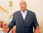 AHMET TOPRAK - İşadamı Halis Toprak'ın kaçırıldığı iddia ediliyor