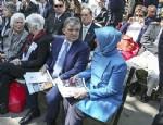 MICHAEL BLOOMBERG - Cumhurbaşkanı Gül'ün mutlu günü