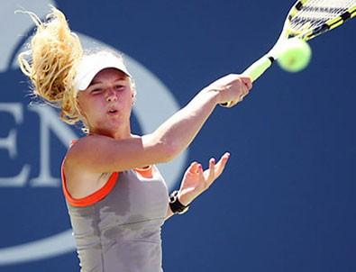 Wozniacki, İstanbul Cup'ta