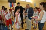 Karaman'da 3 Gün Süren 12 Dabo Basketbol Şöleni Sona Erdi