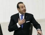 YOLSUZLUK - Egemen Bağış Meclis'te konuştu: Rüşvet iddiası külliyen yalan