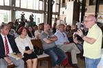 AYHAN BOZKURT - Kitap Festivali Fatma Şahin'in Şiiri İle Son Buldu