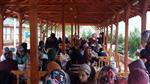 Hani 'aile Destek Merkezi'ndeki Kadınlar Eğil'i Gezdi