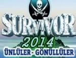 SURVİVOR - Survivor'da elenen isim Tolga oldu