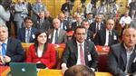 Mhp İl ve İlçe Teşkilatı Üyelerinin Ankara Çıkartması