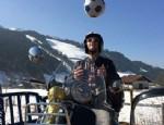 Motorla ''Dünya Kupası'na''