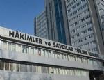 İSTANBUL AĞIR CEZA MAHKEMESİ - HSYK yaz kararnamesi tamamlandı