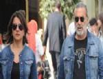 BIRICIK SUDEN - Ali Taran evleniyor
