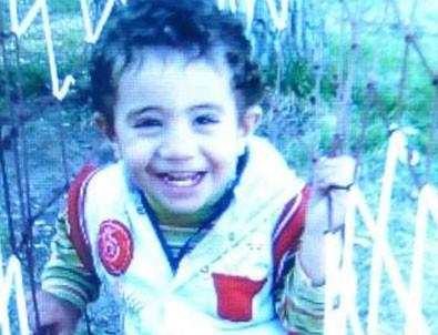 4 yaşındaki Baran sağ bulundu