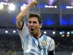 ZVJEZDAN MİSİMOVİC - Arjantin - Bosna Hersek: 2-1
