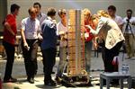 İSMET GÜNGÖR - Depreme Dayanıklı Bina Tasarım Yarışması İstanbul'da Başladı