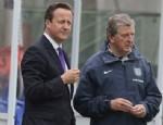 YOLSUZLUK - İngiltere, Katar'ın peşini bırakmıyor!