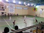 Rize Futsal'da Sampiyon  Kopuzlar Vakfı Veliköyspor Oldu