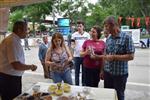 BALıKESIR BELEDIYESI - Kırkpınar Er Meydanı'nda Balıkesir Tanıtıldı