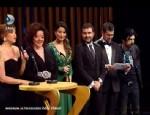 EMİR BERKE ZİNCİDİ - Altın Kelebek Ödülleri'nde en iyi magazin programı Söylemezsem Olmaz