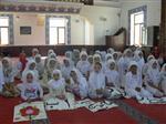 OSMANLI CAMİİ - Çocuklar Camiye Koştu