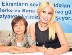 EMİR BERKE ZİNCİDİ - 'Küçük Ağa' izdihamı