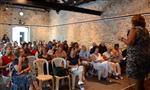 KIŞISEL GELIŞIM KITAPLARı - Filiz Tosyalı Trafo Bodrum'da Konferans Verdi