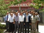 Karaman'da Köy Muhtarlarının Sorunları Dinlendi