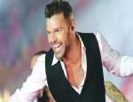 RICKY MARTIN - Ricky'den Viyana'yı sallayan şov