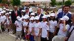 Kırıkkale'de 'dünya Çevre Günü' Çeşitli Etkinliklerle Kutlandı