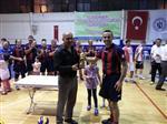 LÜTFI EFIL - Voleybolda Şampiyon İmar Şehircilik