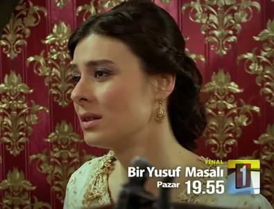 Bir Yusuf Masalı 21.Bölüm FİNAL izle 8 Haziran 2014