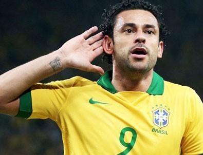 Brezilya'nın golcüsünden şok itiraf!