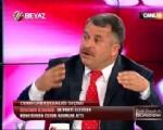 LATİF ŞİMŞEK - 'AK Parti döneminde alevi yurttaşlar rahatladı'