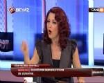 NAGEHAN ALÇI - Nagehan Alçı'dan Ekmeleddin İhsanoğlu eleştirisi