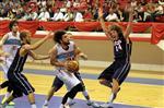 BASKETBOL MİLLİ TAKIM - U21 İşitme Engelliler Dünya Erkekler Basketbol Şampiyonası