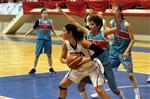 BASKETBOL MİLLİ TAKIM - U21 İşitme Engelliler Dünya Kadınlar Basketbol Şampiyonası