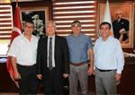 BADEMLER KÖYÜ - Karabağlar Belediye Başkanı Muhittin Selvitopu Açıklaması