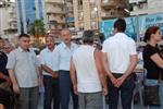 BALIKÇI HALİ - Didim Belediyesinden İftar Çadırı